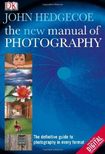 9781405334761: New Manual of Photography