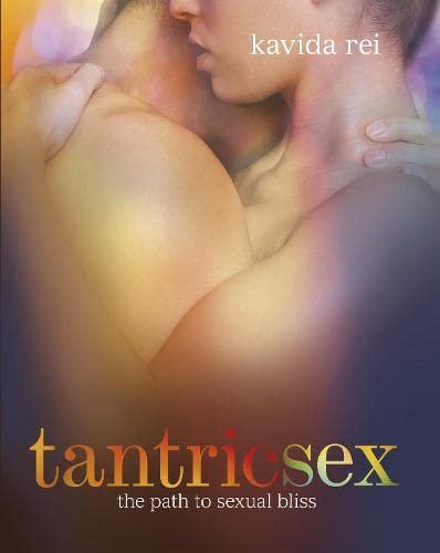 Tantric Sex: Rei, K