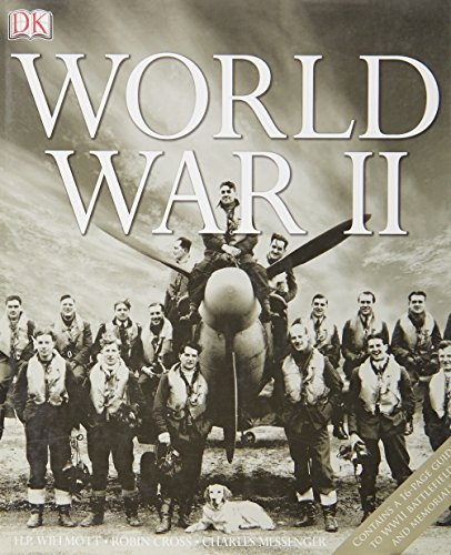 9781405335201: World War II