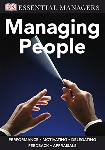 9781405335447: Managing People (Essential Managers)