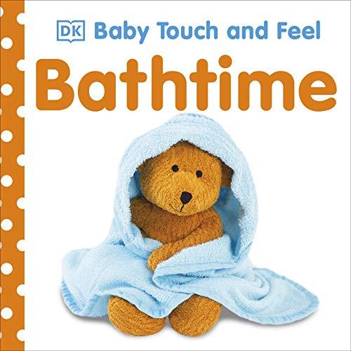 9781405336789: Bathtime