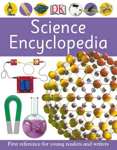 9781405337113: Science Encyclopedia (First Reference)