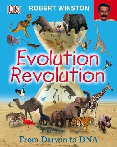Evolution Revolution: Robert Winston