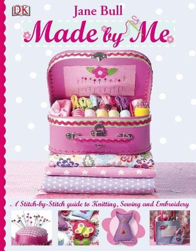 9781405337243: Made by Me: a Book of Lovely Things to Make