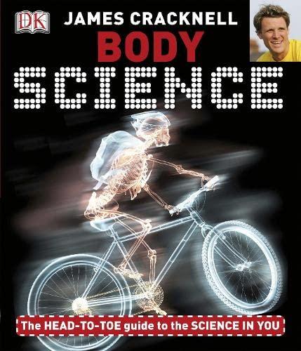 9781405337373: Body Science