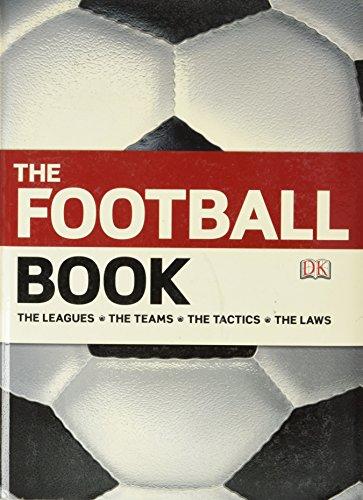 9781405337380: The Football Book