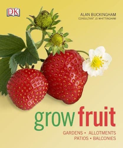 9781405337397: Grow Fruit