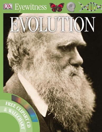 9781405337779: Evolution (Eyewitness)