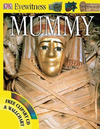 9781405337793: Mummy (Eyewitness)