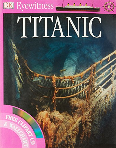 Titanic (Eyewitness): Simon Adams