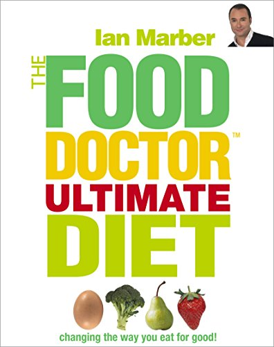 9781405339087: The Food Doctor Ultimate Diet