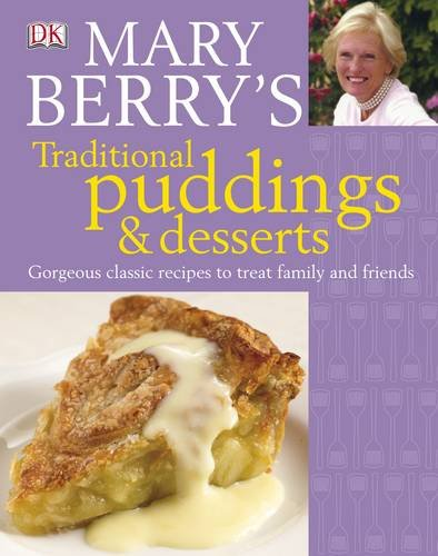 9781405340199: Mary Berry's Traditional Puddings and Desserts
