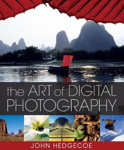9781405340939: The Art of Digital Photography