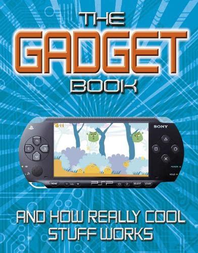 9781405341615: The Gadget Book