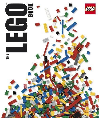9781405341691: The LEGO® Book