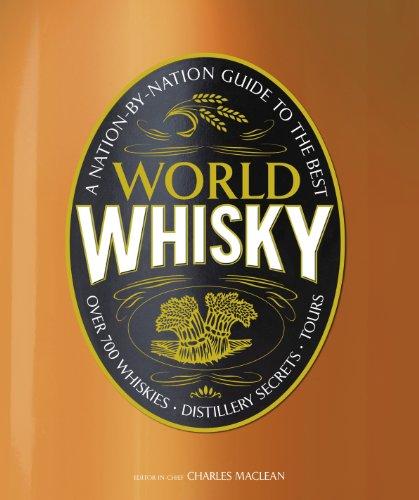 9781405341721: World Whisky