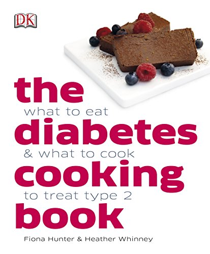 9781405341783: The Diabetes Cooking Book: What to Eat & What to Cook to Treat Type 2 (Dk)