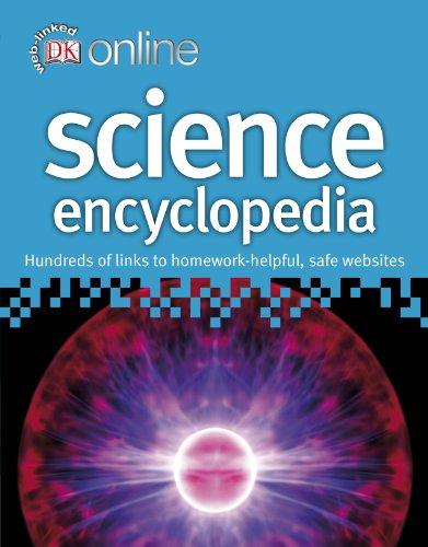 9781405342124: Science Encyclopedia (DK Online)