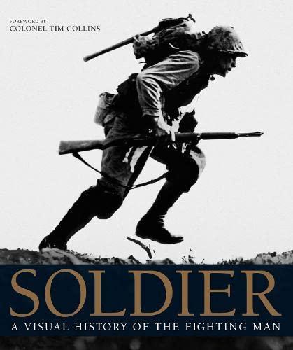 9781405344203: Soldier