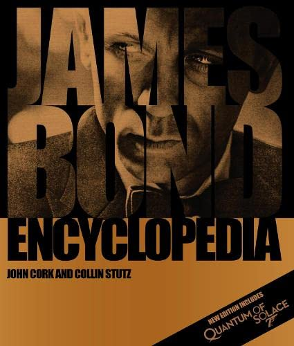 9781405344302: James Bond Encyclopedia