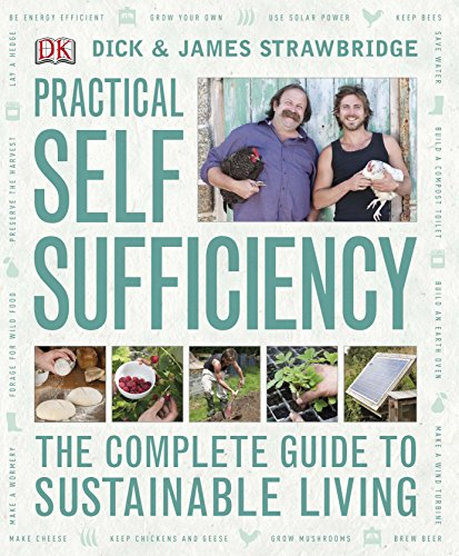 9781405344418: Practical Self Sufficiency