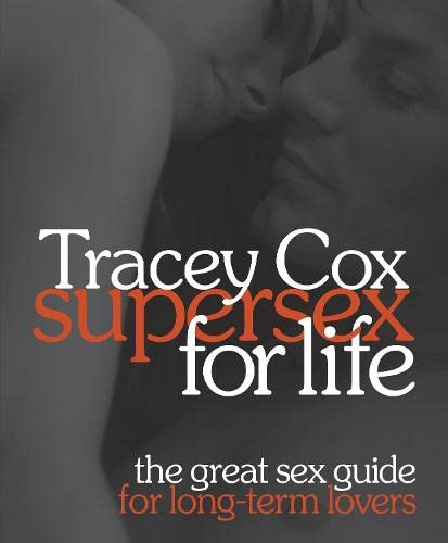 9781405344593: Supersex for Life