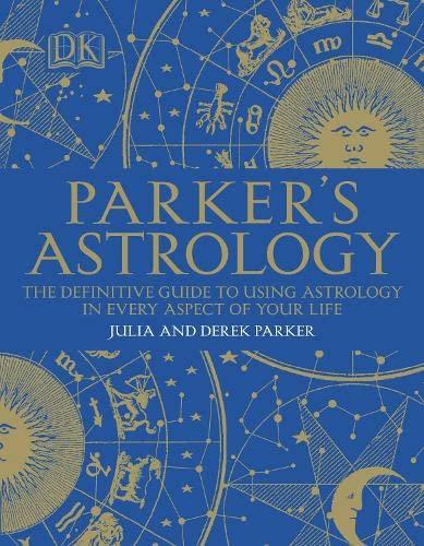 9781405345118: Parker's Astrology