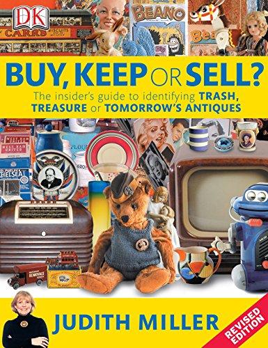 9781405345149: Buy, Keep or Sell?