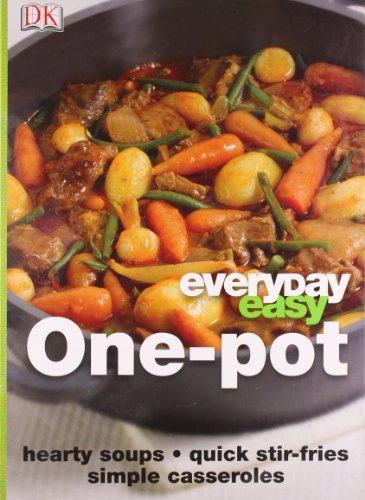 9781405345262: One Pot (Everyday Easy)