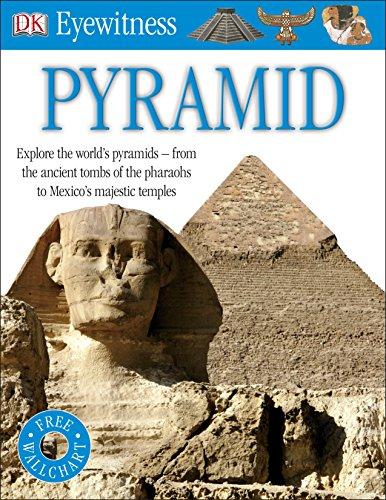9781405345385: Pyramid