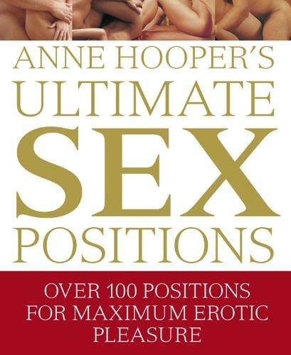 9781405346696: Anne Hooper's Ultimate Sex Positions