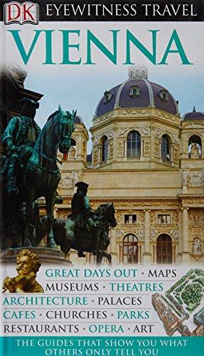 9781405346962: DK Eyewitness Travel Guide: Vienna