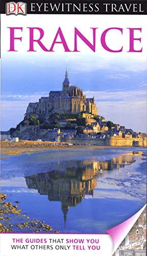 9781405347006: DK Eyewitness Travel Guide: France
