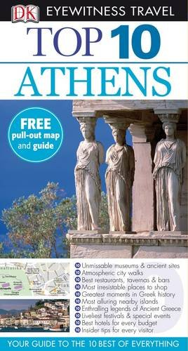 Athens (DK Eyewitness Top 10 Travel Guide): Coral Davenport