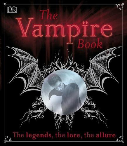 9781405347150: The Vampire Book