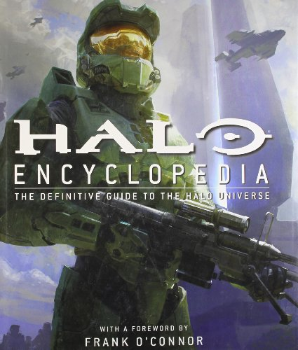 9781405347433: Halo Encyclopedia