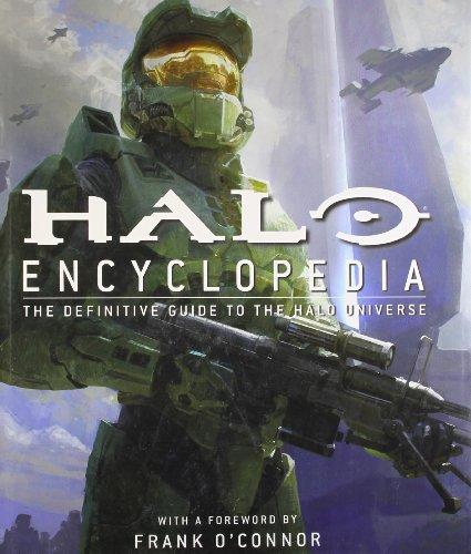 9781405347433: Halo Encyclopedia