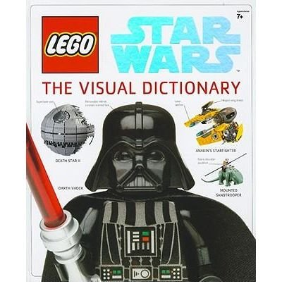 9781405347471: Lego Star Wars: The Visual Dictionary