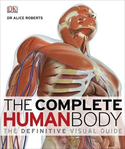 9781405347495: Complete Human Body: The Definitive Visual Guide