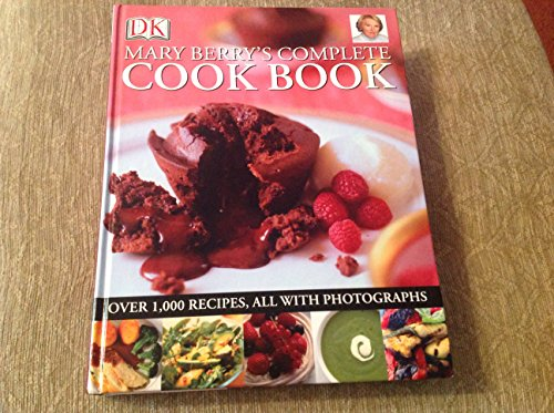 9781405347716: Mary Berry's Complete Cookbook