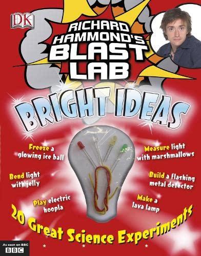 9781405348218: Richard Hammond's