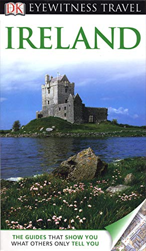 9781405348362: Ireland. (DK Eyewitness Travel Guide)