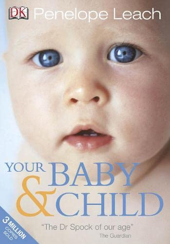 9781405348492: Your Baby and Child