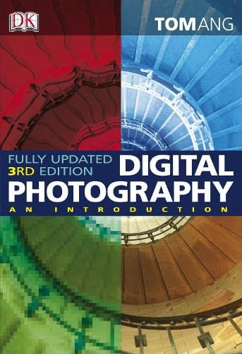 9781405348782: Digital Photography - an Introduction