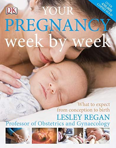 9781405348799: Your Pregnancy Week by week