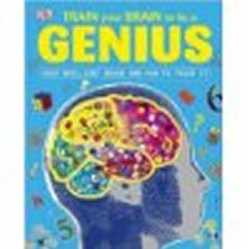 9781405348898: Train Your Brain to be a Genius