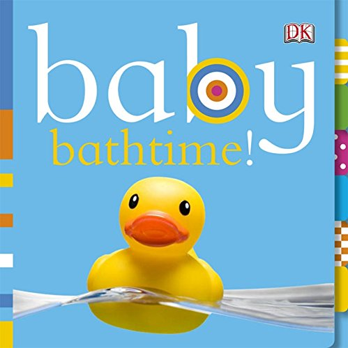 Baby Bathtime! (Chunky Baby): Collectif