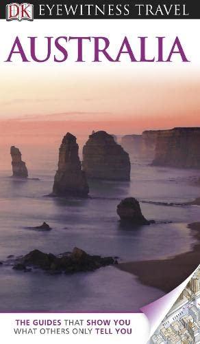 9781405350327: DK Eyewitness Travel Guide: Australia