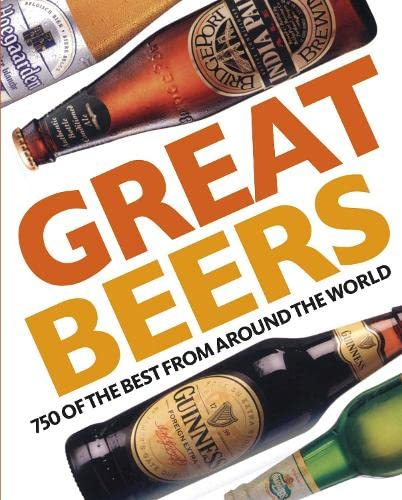 9781405351454: Great Beers