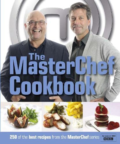 "The ""Masterchef"" Cookbook: Collectif"